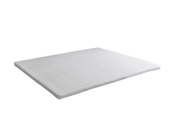 Beddenkoopjes - Green-line foam topper