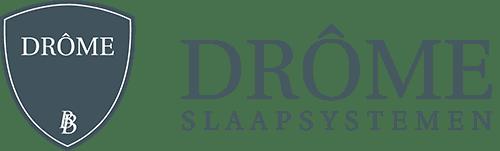 Drôme Slaapsystemen logo